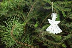 Boże Narodzenia Claus i Santa Fotografia Royalty Free