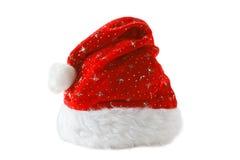 boże narodzenia kapeluszowi Zdjęcia Stock