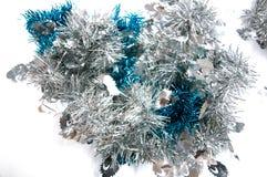 Boże Narodzenia lub Nowy Rok dekoracja Obrazy Royalty Free