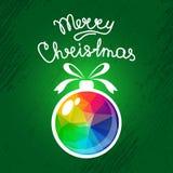 Boże Narodzenia symbols-10 Zdjęcia Royalty Free