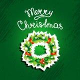 Boże Narodzenia symbols-06 Fotografia Royalty Free