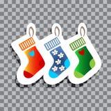 Boże Narodzenia symbols-03 Obraz Stock