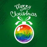 Boże Narodzenia symbols-09 Fotografia Royalty Free