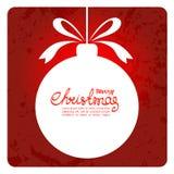 Boże Narodzenia symbols-11 Zdjęcia Royalty Free