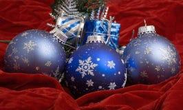 boże narodzenie dekoracje zdjęcie royalty free