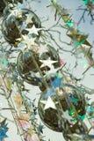 boże narodzenie dekoracje Obrazy Stock