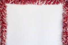 Boże Narodzenie deska na nowym roku Zdjęcia Royalty Free