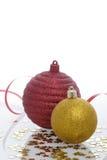boże narodzenie ornament Obraz Royalty Free