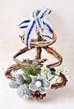 boże narodzenie ornament Obrazy Stock