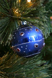 boże narodzenie ornament Zdjęcia Stock