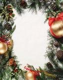 boże narodzenie ornament Fotografia Royalty Free