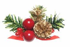 boże narodzenie ornament Zdjęcie Royalty Free