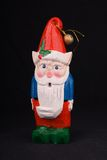 boże narodzenie Santa elf Obrazy Royalty Free