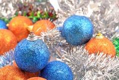 Boże Narodzenie zabawka Zdjęcie Royalty Free