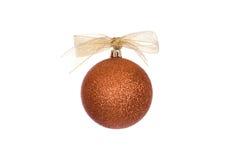 Boże Narodzenie zabawka dla choinek Zdjęcia Royalty Free