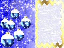 Boże Narodzenie zabawki - ilustracja royalty ilustracja