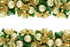 Bożenarodzeniowe dekoracje Zdjęcia Royalty Free