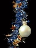 Bożenarodzeniowe dekoracje Zdjęcie Royalty Free