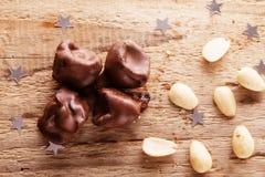 Bożenarodzeniowi cukierki obrazy stock