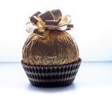 Bożenarodzeniowi prezenty, cukierki Obrazy Royalty Free