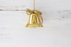 Bożenarodzeniowy Bell Obraz Royalty Free