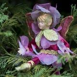 Bożenarodzeniowy Elf Fotografia Royalty Free
