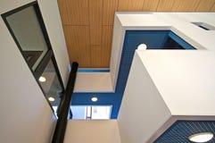 Bo för pensionärer i Den Haag, Haag Royaltyfri Fotografi
