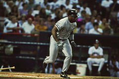 Bo Jackson Chicago White Sox Stock Photography