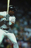 Bo Jackson Chicago White Sox. Former Chicago White Sox outfielder Bo Jackson (Image taken from color slide Stock Image