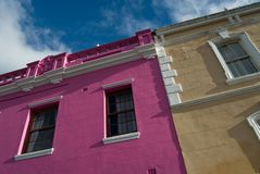 Bo Kaap 002 Stock Photo