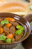 Bo Kho Royalty Free Stock Photography