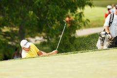 Bo Van Pelt at the Memorial Tournament Stock Images