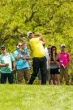 Bo Van Pelt at the Memorial Tournament Royalty Free Stock Image