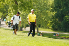 Bo Van Pelt at the Memorial Tournament Royalty Free Stock Photo