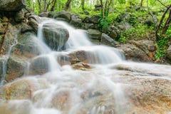 Bo Ya vattenfall Royaltyfria Foton