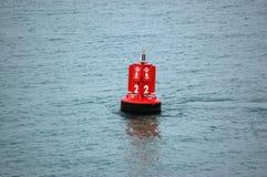 Boa del porto Fotografia Stock Libera da Diritti