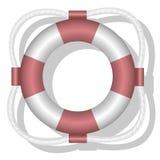 Boa-SOS-Aiuti Immagini Stock
