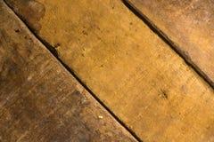 Boa textura do fundo de madeira velho fotos de stock