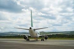 Boa vinda a Montenegro Imagem de Stock Royalty Free