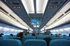On  board Stock Photography