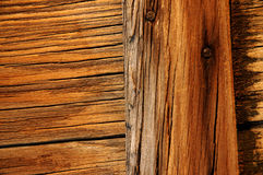 Board. Old wooden board Stock Images