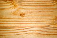 Board Background. Wood board with strong grain accent for background royalty free stock images