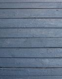 Board background the wooden blue bright Royalty Free Stock Image