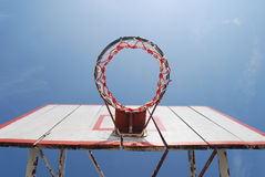 Board of basketball Stock Images