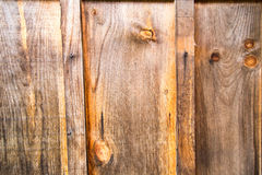 Board and batten. Rugged wooden backdrop, perfect for outdoor and gardening concepts royalty free stock image