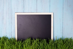 Board for chalk Royalty Free Stock Images