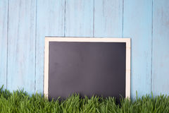 Board for chalk Stock Photography