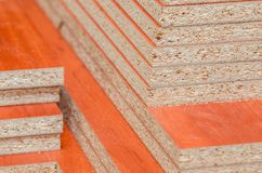 Free Board Chipboard Cut Parts Stock Photos - 99584243