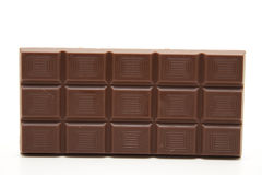 Board chocolate Royalty Free Stock Photography