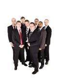 Board of Directors Stock Photo